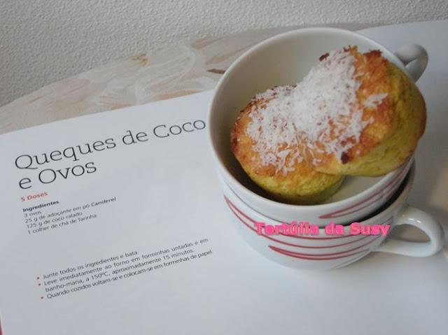 Coco de Ovos
