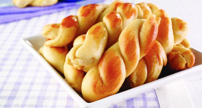 Pão Doce da Vovô