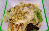Salada Salad Creations
