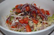 Salada de Rebentos de Soja