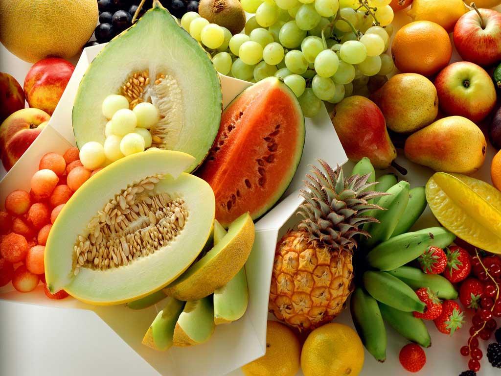 Salada de Frutas II