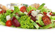 Salada de Queijo Fresco II