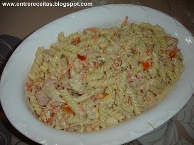 Salada de verão II