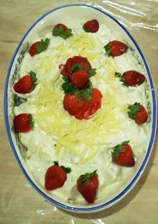 Salada de banana