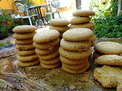 Biscoitinhos de Coco sem Farinha