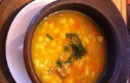 Sopa da Região