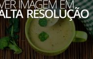 Sopa mimosa
