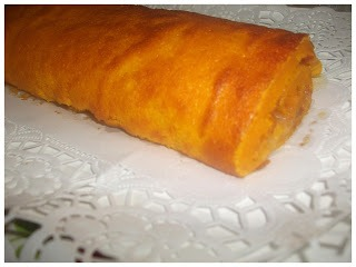 Torta de Cenoura II