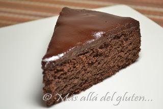 Torta de Chocolate III