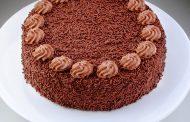 Torta Negrita