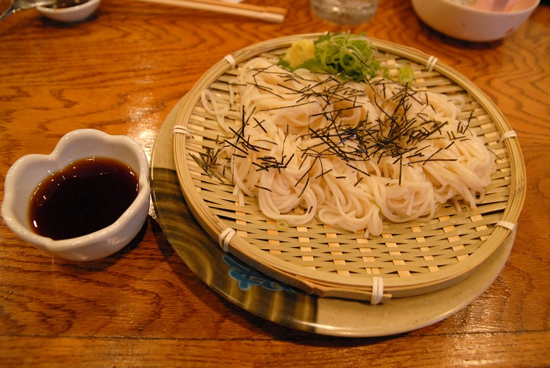 Hiyashi Somen