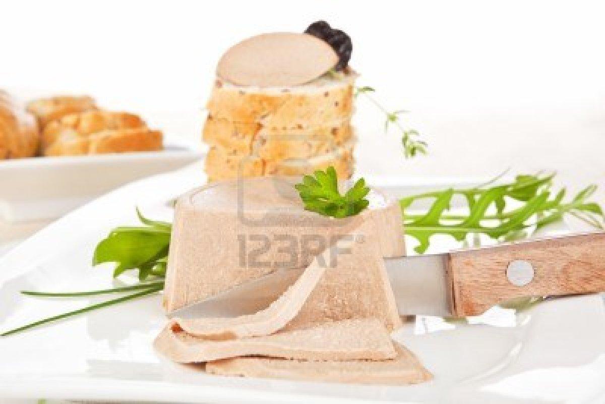 Patê Delicioso