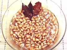Feijão de Soja (receita básica)
