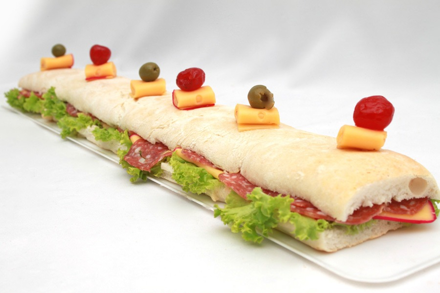 Sanduíche Especial