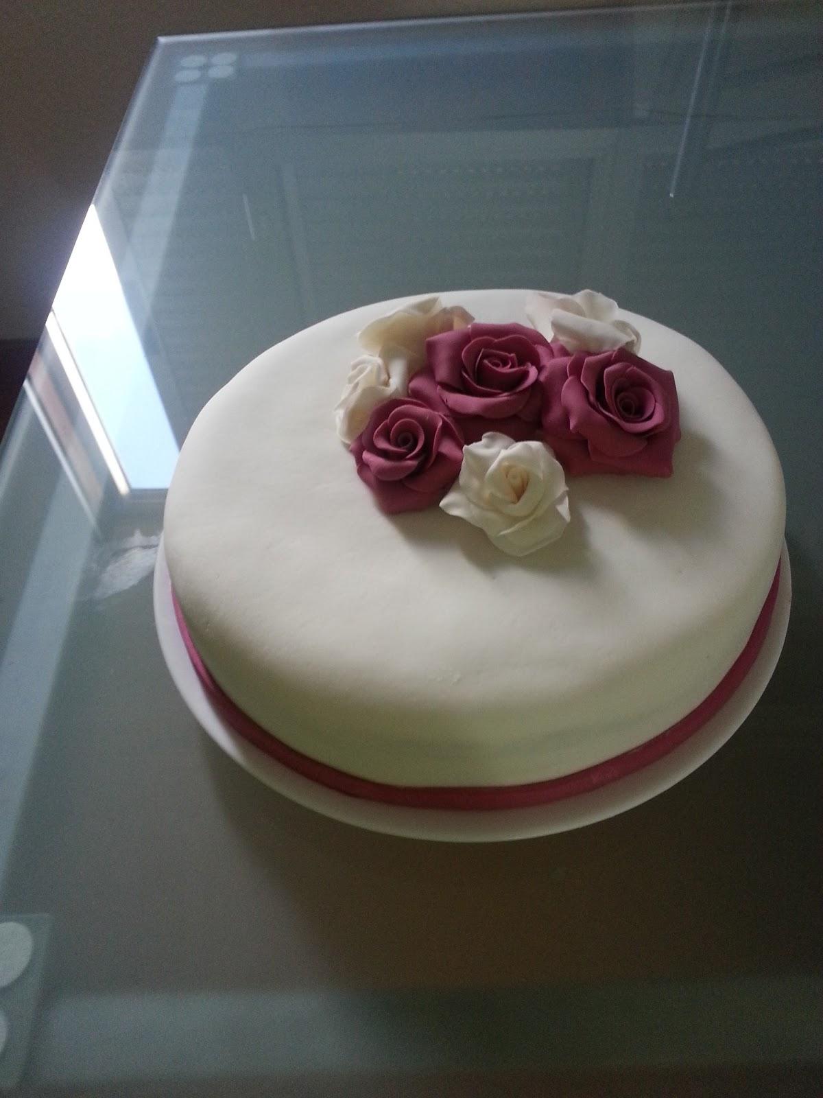 Fatias divinas da mamae (bolo)