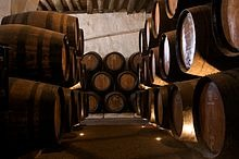 Bacalhau c/ vinho Porto à Portuguesa (Douro Litoral)