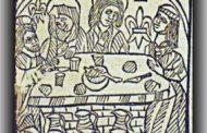 Tigeladas de Leite a D. Isabel de Vilhena