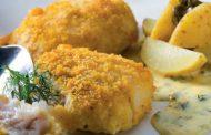 Molho de alcaparras (para peixe cozido)