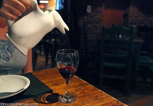 DAITI NEW WORLD - SHORT DRINK BATIDO