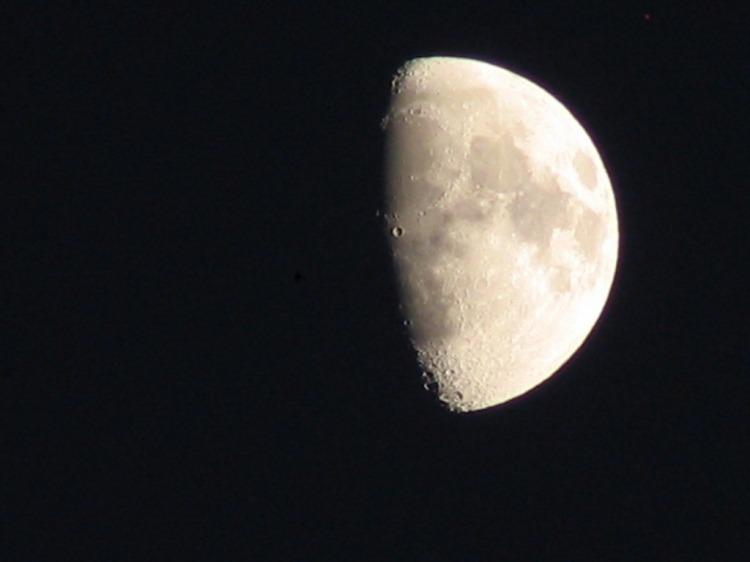 Meia lua