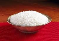 Arroz branco (tradicional)