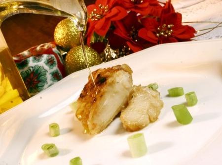 Bacalhau Oriental