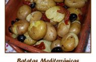 Batatas mediterrânicas