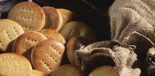 Biscoitos de Café de Nottingham