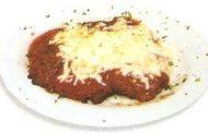 Bifes  à Pizzaiola