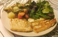 Bifes de tofu