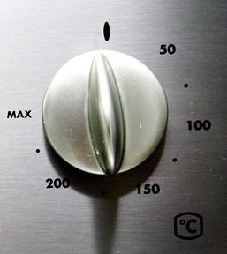 Truques para Calcular a Temperatura do Forno