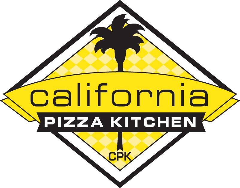 Pizza a Califórnia