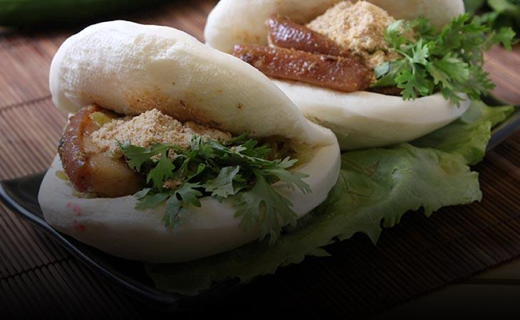 Sanduíche Chinês