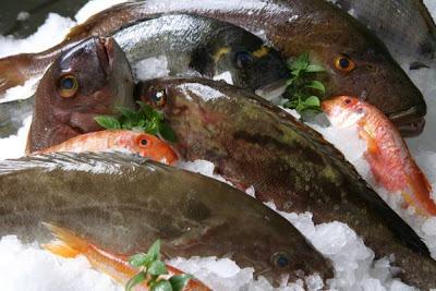 Truques para a Preparação de Peixes