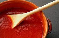 Molho de Tomate à Italiana