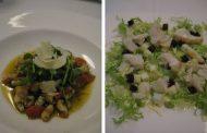 Esparguete Salteado com Gambas ao Alho e Tomate Seco