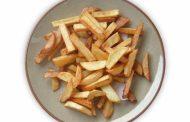 Truques para Batatas Fritas