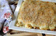 Panquecas de espinafre e queijo