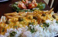 Filetes de Bacalhau
