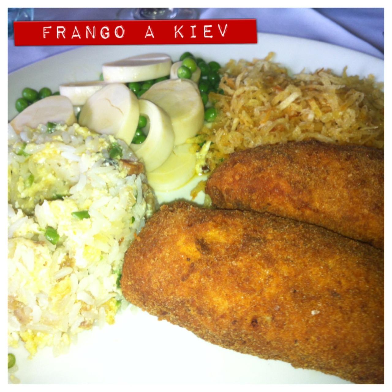 FRANGO À KIEV