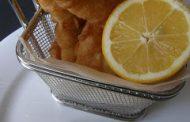 Molho tártaro (para peixe frito)