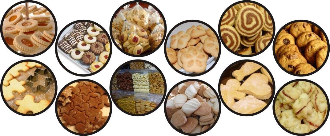 Biscoitos de Pessach