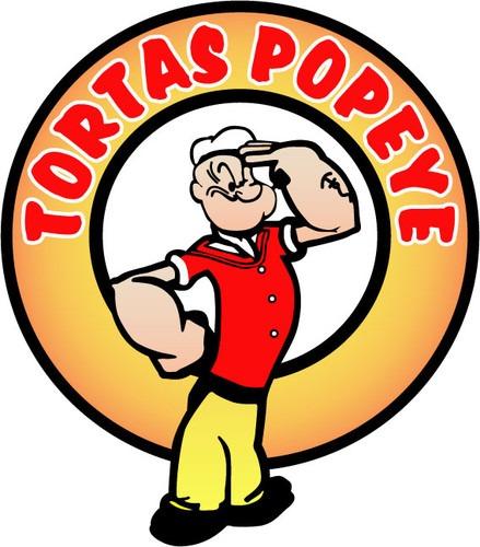 TORTA POPEYE