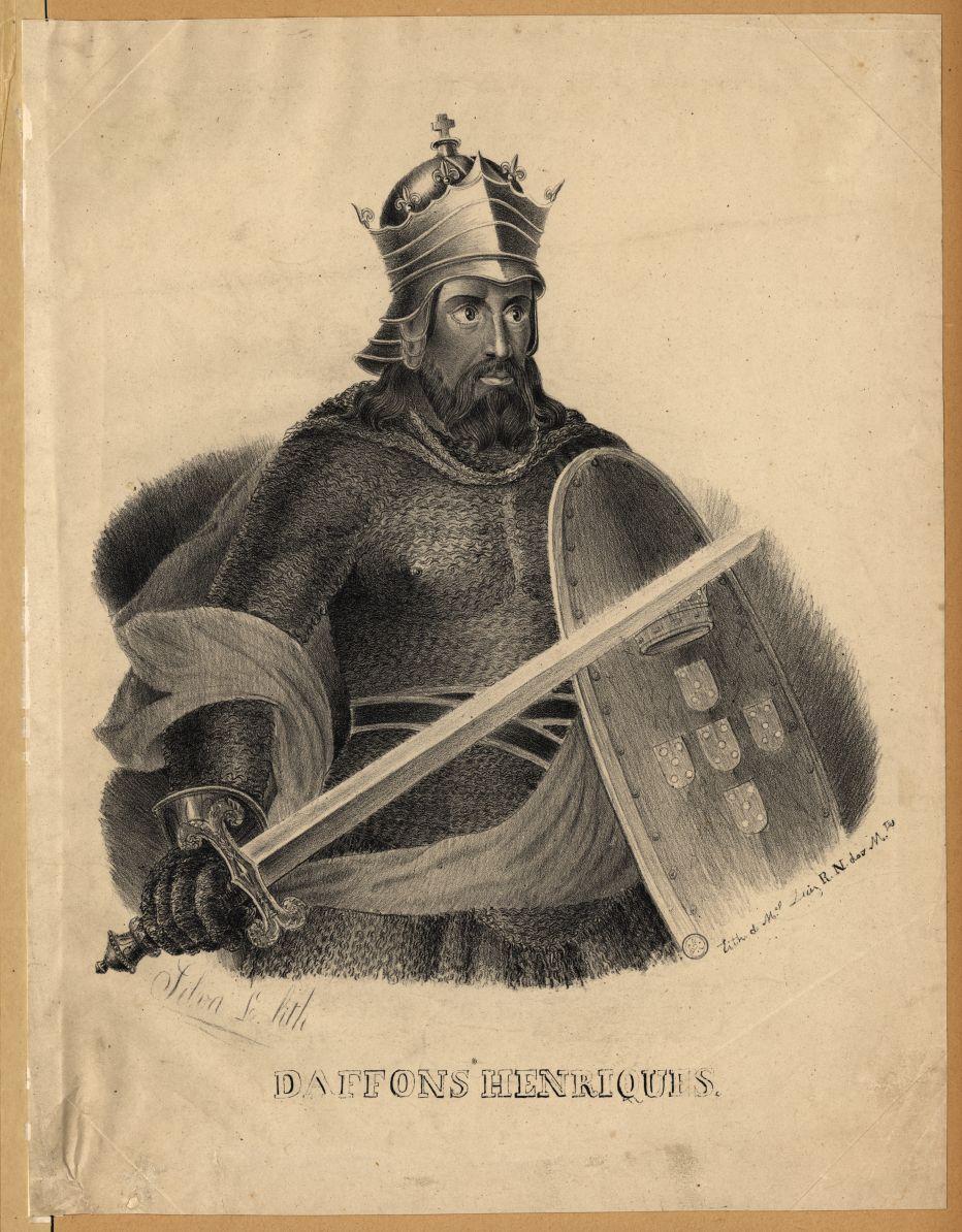 Afonsos King