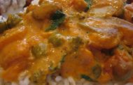 Navarattan Curry
