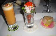 Cones de Cappuccino