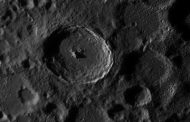 Raspão na Lua