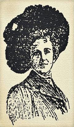 Mamie Taylor