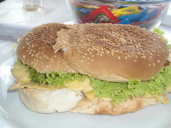 Salada do nono