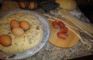 Massa de pão (levedada)